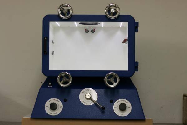 Druckkammer Kompakt