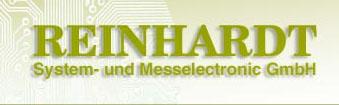 REINHARDT System- und Messelectronic GmbH