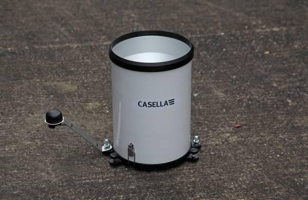 Automatischer Regenmesser 400 cm2