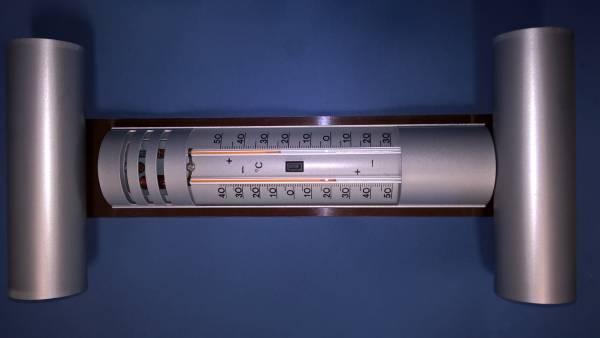 Min-Max-Schwimmthermometer