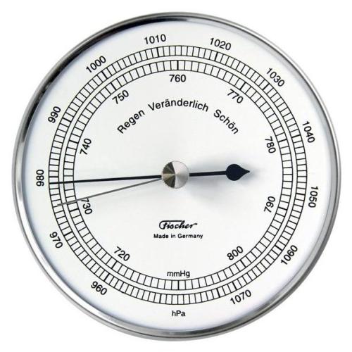 Aneroid-Barometer