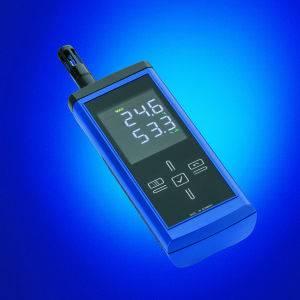 Handmessgerät XC200 Lufttemperatur -Luftfeuchte-compact