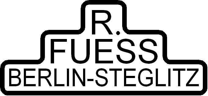 Dr. Alfred Müller Meteorologische Instrumente KG- R.FUESS -