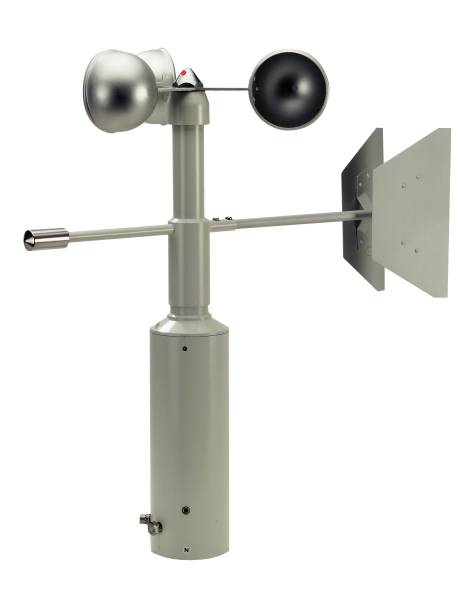 Kombinierter Windsensor 14512
