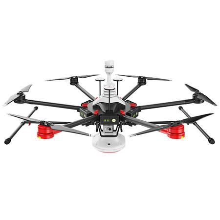 UAV6000 meteorologische Drohne UAV