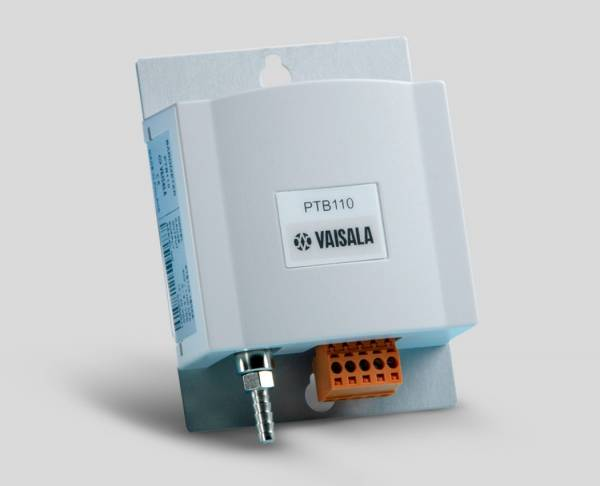 Analoger elektronischer Luftdrucksensor PTB110