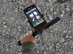 Bodenfeuchtesensor UMP-BT
