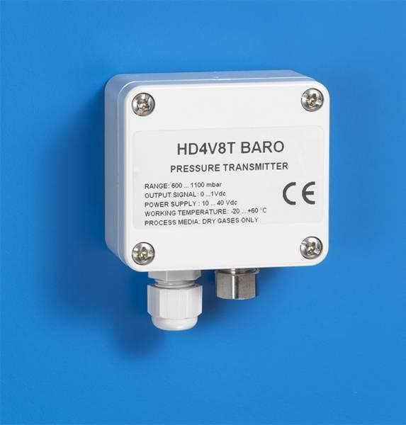 Elektronischer Luftdrucksensor Do 05