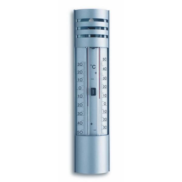 Minimum-Maximum-Thermometer nach Six
