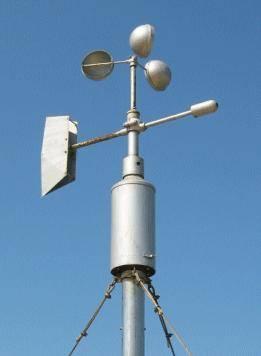 Geber Universal-Windmesser 82aG